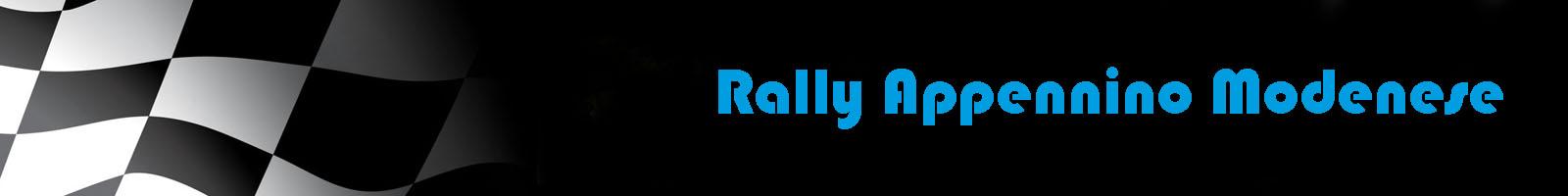 011 Rally Appennino Modenese