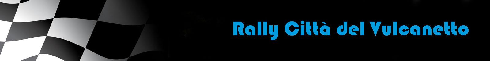 025 Rally Città del Vulcanetto