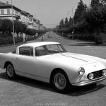 1956 - Ferrari 250 GT Boano Ellena (Viale Martiri della Libertà)