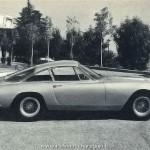 1962 - Ferrari 250 GTL (Ristorante Gatto verde)