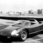 1963 - Ferrari 275 P (Aerautodromo)