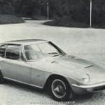 1963 - Maserati Mistral (Giardini Ducali)