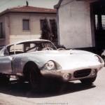 1964 - Cobra Daytona #CSX2299 (Officina Sport auto (Diena) in Via Toscanini)