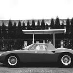 1964 - Ferrari 250 Le Mans (Maranello)