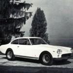 1964 - Ferrari 330 GT 2+2 (Ristorante Gatto Verde)
