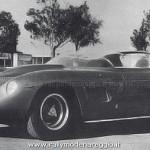 1964 - Ferrari 330 LMB #4381 (Autogrill Agip, Via Emilia Est)