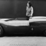 1965 - De Tomaso 70P (Luogo sconosciuto)