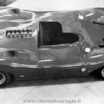 1968 - Ferrari 312P (Hotel Real Fini, Modena)