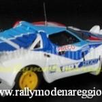 1976 - Rally Città di Modena, Magnani-Gazzetti