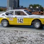 1979 - Rally Città di Modena, Biasion-Siviero (Modellino per pista elettrica)