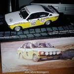1979 - Rally Città di Modena, Biasion-Siviero