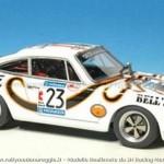 1979 - Rally Valli Piacentine, Pantaleoni-Maida