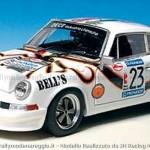 1979 - Rally Valli Piacentine, Pantaleoni-Maida d