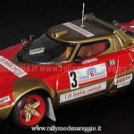 1982 - Rally Appennino Reggiano, Leoni-Borgo
