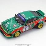 1982 - Rally Appennino Reggiano, Morini-Codeluppi