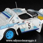 1982 - Rally Valli Imperiesi, Ragastas-Sighicelli