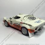 1982, Rally di San Marino, Lugli-Santini