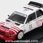 1986 - Olympus Rally, Alessandrini-Alessandrini