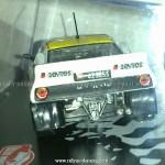 1986 - Rally Appennino Reggiano, Maioli-Gozzi