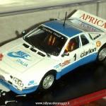 1986 - Rally Valtellina, Ragastas-Sighicelli