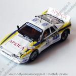 1986, Rally della Lanterna, Giovanardi-Borghi