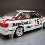 1989 - Rally del Portogallo, De Martini-Gibellini