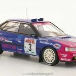 1993 - Rally di Sanremo, Liatti-Alessandrini