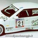 2000 - Rally del Molise, Ragastas-Gattamelati