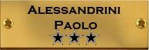 Alessandrini Paolo