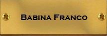 Babina Franco