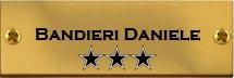 Bandieri Daniele