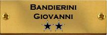 Bandierini Giovanni