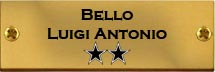 Bello Luigi Antonio