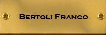 Bertoli Franco