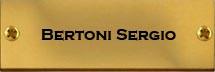 Bertoni Sergio