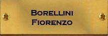 Borellini Fiorenzo