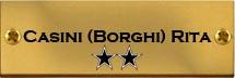 Borghi Casini Rita