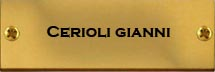 Cerioli Gianni