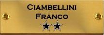 Ciambellini Franco