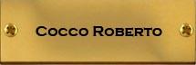 Cocco Roberto