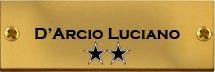 D'Arcio Luciano