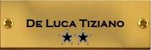 De Luca Tiziano