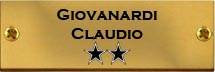 Giovanardi Claudio