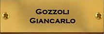 Gozzoli Giancarlo