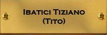 Ibatici Tiziano