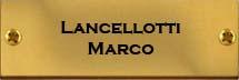 Lancellotti Marco