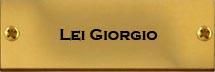 Lei Giorgio