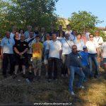 Rally Città di Modena 2014, foto di gruppo della giuria