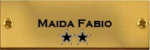 Maida Fabio