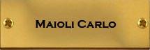 Maioli Carlo